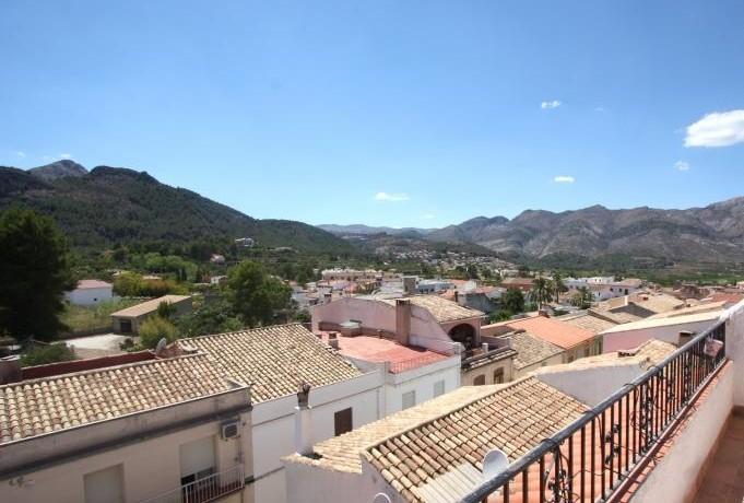 Orba Valley Spain Apartment Orba Valley Alicante