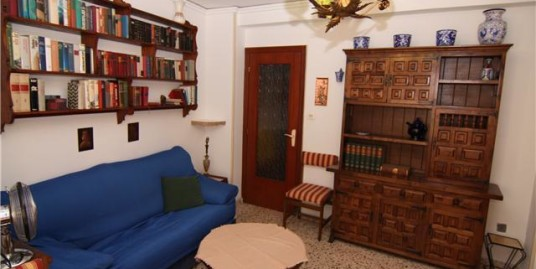 Apartment for sale in Denia Spain